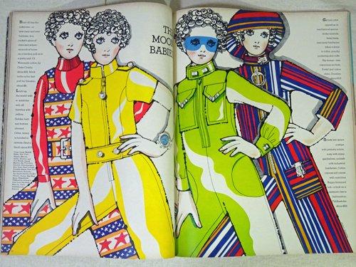Seventeen, January 1968 セブンティーン 1968年1月号 - 古本買取販売 ...