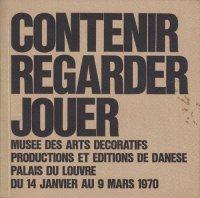 Contenir Regarder Jouer ダネーゼの作品とエディション