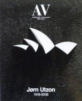 AV Monographs 205 Jorn Utzon 1918-2008 ヨーン・ウッツォン