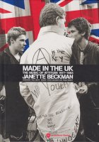 Made in the UK: The Music of Attitude 1977-1983 by Janette Beckman ジャネット・ベックマン