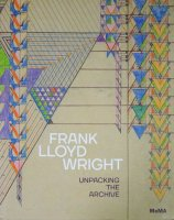 <img class='new_mark_img1' src='https://img.shop-pro.jp/img/new/icons50.gif' style='border:none;display:inline;margin:0px;padding:0px;width:auto;' />Frank LLoyd Wright: Unpacking The Archive フランク・ロイド・ライト