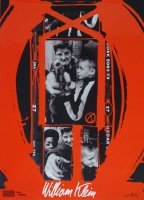 <img class='new_mark_img1' src='https://img.shop-pro.jp/img/new/icons50.gif' style='border:none;display:inline;margin:0px;padding:0px;width:auto;' />William Klein: Retrospective ウィリアム・クライン