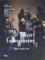 <img class='new_mark_img1' src='https://img.shop-pro.jp/img/new/icons50.gif' style='border:none;display:inline;margin:0px;padding:0px;width:auto;' />The Velvet Underground: New York Art ヴェルヴェット・アンダーグラウンド