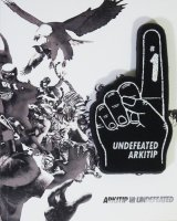 ARKITIP Issue No.0037 Undefeated