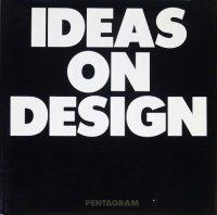 Ideas on design by Pentagram ペンタグラム