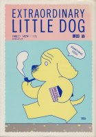 EXTRAORDINARY LITTLE DOG 原田治 PARCO VIEW 13