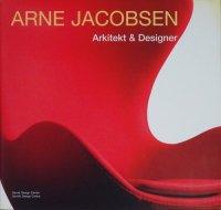 <img class='new_mark_img1' src='https://img.shop-pro.jp/img/new/icons50.gif' style='border:none;display:inline;margin:0px;padding:0px;width:auto;' />Arne Jacobsen: Architect & designer アルネ・ヤコブセン