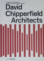 <img class='new_mark_img1' src='https://img.shop-pro.jp/img/new/icons50.gif' style='border:none;display:inline;margin:0px;padding:0px;width:auto;' />David Chipperfield Architects Architecture and Construction Details デイヴィッド・チッパーフィールド