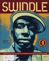 SWINDLE Magazine #1