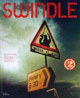 SWINDLE Magazine #2
