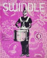 SWINDLE Magazine #4