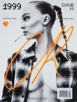 CR Fashion Book Magazine Issue 11