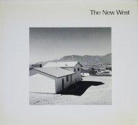 Robert Adams: The New West ロバート・アダムス