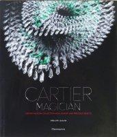 Cartier Magician カルティエ マジシャン 日本語版