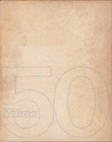 50年の歩み 日本光学工業株式会社