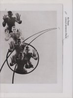 Laszlo Moholy-Nagy: 60 Fotos(Books on Books No.12) モホリ=ナジ・ラースロー