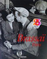 Brassai: Paris ブラッサイ