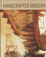Handcrafted Modern: At Home with Mid-century Designers ハンドクラフテッドモダン