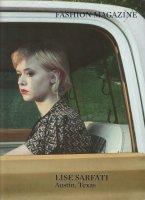 Fashion Magazine by Lise Sarfati: Austin, Texas. リセ・サルファティ