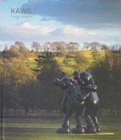 KAWS Catalogue at Yorkshire Sculpture Park カウズ