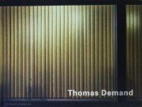 Thomas Demand トーマス・デマンド