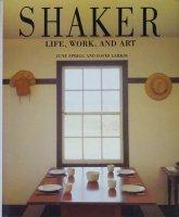 Shaker: Life, Work, and Art シェーカー