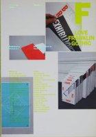 I Love Type 06 - Franklin Gothic フランクリン・ゴシック