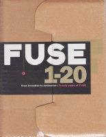 FUSE 1-20(未開封)
