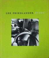 Lee Friedlander: Stems リー・フリードランダー
