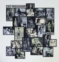 Lee Friedlander: Family リー・フリードランダー