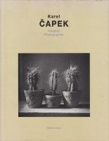 Karel Capek: Fotograf Photographer カレル・チャペック