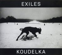 <img class='new_mark_img1' src='https://img.shop-pro.jp/img/new/icons50.gif' style='border:none;display:inline;margin:0px;padding:0px;width:auto;' />Josef Koudelka: Exiles ジョセフ・クーデルカ