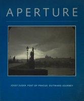 <img class='new_mark_img1' src='https://img.shop-pro.jp/img/new/icons50.gif' style='border:none;display:inline;margin:0px;padding:0px;width:auto;' />APERTURE 117: Josef Sudek Poet of Prague Outward Journey ヨゼフ・スデック