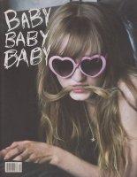 Baby Baby Baby No.12 Autumn/ Winter 2010 Hey Honey!