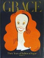 Grace: Thirty Years Of Fashion At Vogue グレース・コディントン