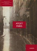 Atget Paris ウジェーヌ・アジェ