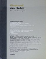 Wonderwall Case Studies: Works by a Global Interior Design Firm(未開封) 日本語冊子付