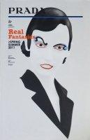 Prada Real Fantasy Spring/Summer 2011 Look Book