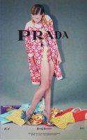 Prada Real Fantasy Spring/Summer 2012 Look Book