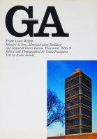 GA1 フランク・ロイド・ライト ジョンソンワックス本社