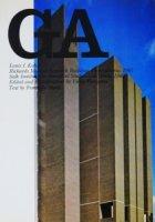 GA5 ルイス・カーン リチャーズ・メディカル・リサーチ・ビル,ソーク研究所