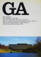 GA6 イーロ・サーリネン ベル研究所/ディア・カンパニー