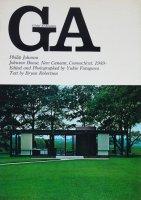 GA12 フィリップ・ジョンソン フィリップ・ジョンソン邸