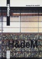 EL CROQUIS 84 Herzog & de Meuron 1993-1997 ヘルツォーク&ド・ムーロン