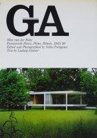 GA27 ミース・ファン・デル・ローエ ファンズワース邸