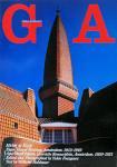GA56 ミケル・デ・クラーク アイヘン・ハールの集合住宅