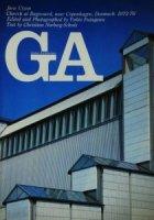 GA61 ヨーン・ウッツォン バウスヴェアーの教会
