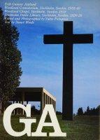 GA62 エリック・グンナアル・アスプルンド 森の火葬場・森の礼拝堂&ストックホルム公立図書館