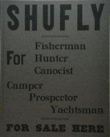 Bruce Weber: SHUFLY ブルース・ウェーバー