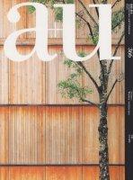 a+u 2001年3月号 木の建築